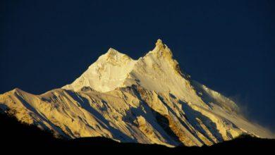 Photo of მსოფლიოს 10 ყველაზე მაღალი მთა
