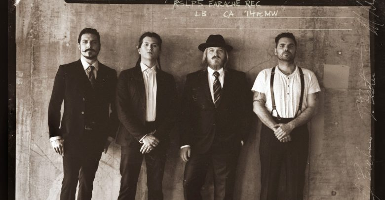 Photo of Rival Sons – Great Western Valkyrie