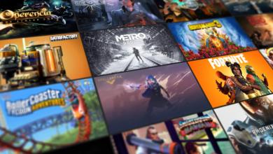 Photo of Epic Games Store-ში მალე დაიწყება მარკეტის ისტორიაში უმსხვილესი ფასდაკლებები