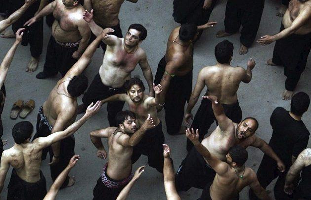 Photo of აშურა – შიიტების სისხლიანი ტრადიცია