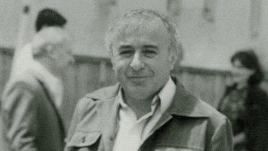 Photo of რევაზ ინანიშვილი – მაყვალზე