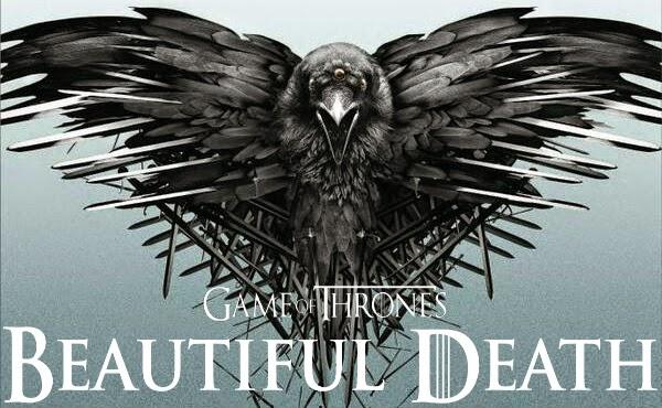 Photo of გალერეა: Beautiful Death ანუ Game of Thrones-ის პერსონაჟების სიკვდილის ქრონიკები