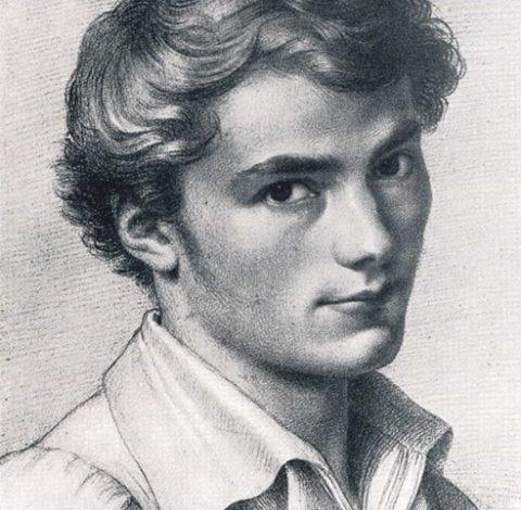 Photo of Franz Schubert – Andantino in A-flat major D 780 (Op. 94) Six moments musicaux
