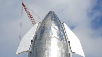 Photo of ილონ მასკმა განაცხადა, რომ SpaceX გაუშვებს Starship-ის პროტოტიპს 18 კმ სიმაღლეზე