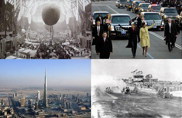 Photo of ისტორიული მოვლენები 1 საუკუნის წინ და ახლა