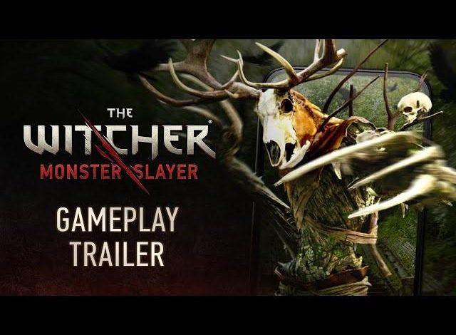 "Photo of CD Projekt RED-მა დააანონსა ახალი ""The Witcher"""